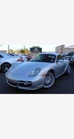 2008 Porsche Cayman for sale 101488843