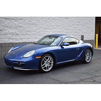 2008 Porsche Cayman S for sale 101580324
