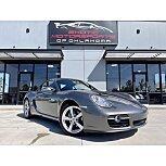 2008 Porsche Cayman for sale 101609271