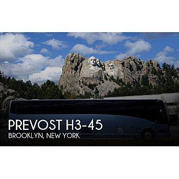 2008 Prevost H3-45 for sale 300218023