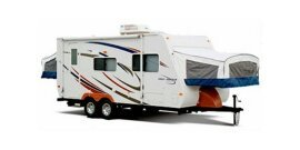 2008 R-Vision Trail-Cruiser C21RBH specifications