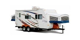 2008 R-Vision Trail-Cruiser C22GS specifications