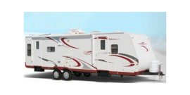 2008 R-Vision Trail-Lite TL26RK specifications