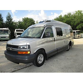 2008 Roadtrek Popular for sale 300188866