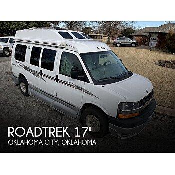 2008 Roadtrek Popular for sale 300216021