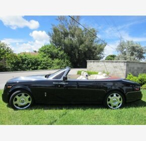 2008 Rolls-Royce Phantom Drophead Coupe for sale 101243347