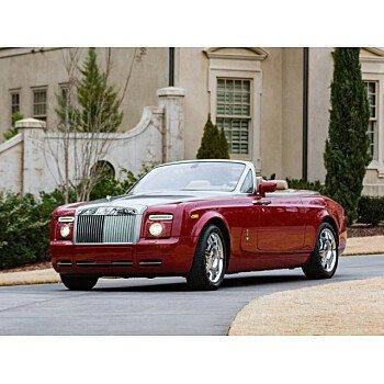 2008 Rolls-Royce Phantom for sale 101282659
