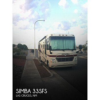 2008 Safari Simba for sale 300204613