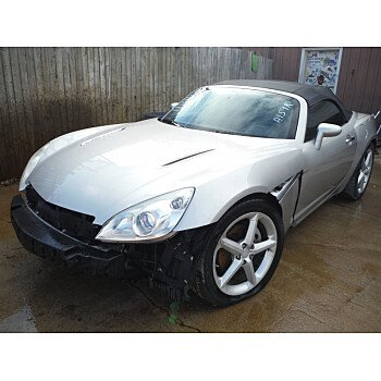 2008 Saturn Sky for sale 100744226