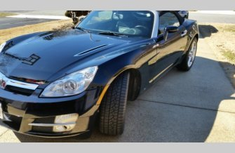 2008 Saturn Sky for sale 100779001