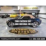 2008 Saturn Sky for sale 101622757
