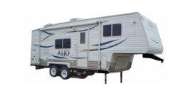 2008 Skyline Aljo 2305 specifications