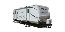 2008 Skyline Nomad 2670 specifications