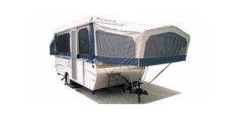 2008 Starcraft Centennial 3608 specifications