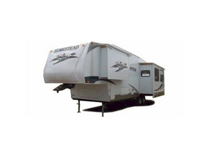 2008 Starcraft Homestead 240RGS specifications