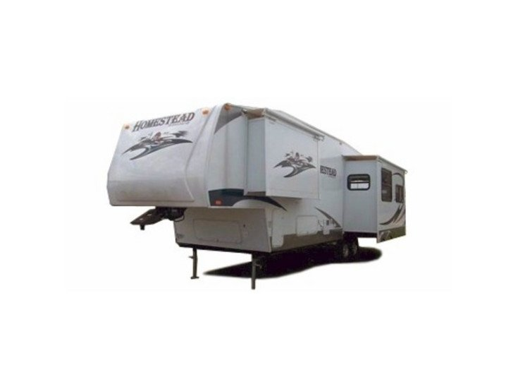 2008 Starcraft Homestead 250RBSS specifications