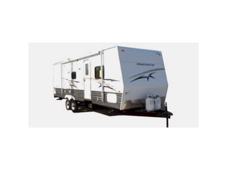 2008 Starcraft ST 2800BHS specifications