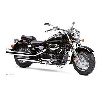 2008 Suzuki Boulevard 1500 for sale 200687207