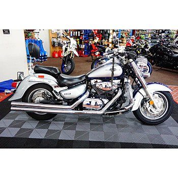 2008 Suzuki Boulevard 1500 for sale 200839693