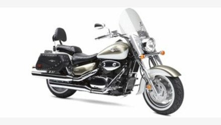 2008 Suzuki Boulevard 1500 for sale 200890506