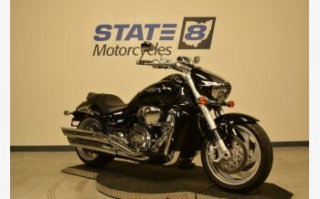 2008 Suzuki Boulevard 1800 for sale 200651765