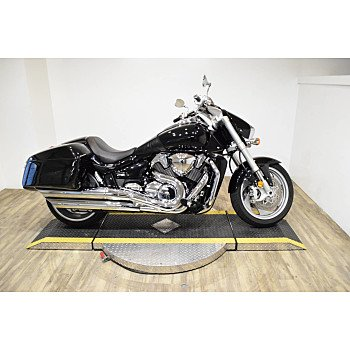 2008 Suzuki Boulevard 1800 for sale 200685282