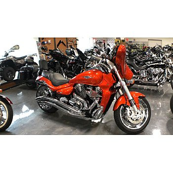 2008 Suzuki Boulevard 1800 for sale 200705701