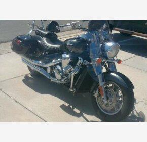 2008 Suzuki Boulevard 1800 for sale 200564467