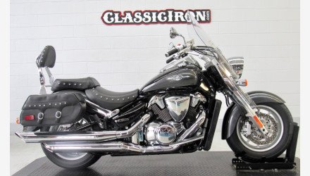 2008 Suzuki Boulevard 1800 for sale 200662288