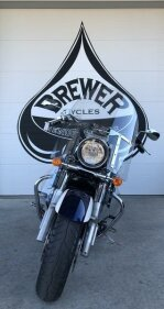 2008 Suzuki Boulevard 1800 for sale 200687237