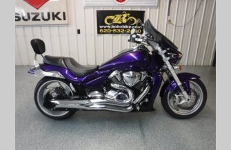 2008 Suzuki Boulevard 1800 for sale 200919730