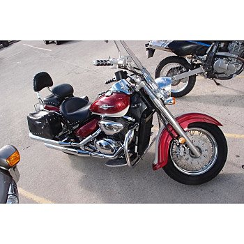 2008 Suzuki Boulevard 800 for sale 200633102