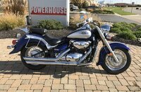 2008 Suzuki Boulevard 800 for sale 200505821