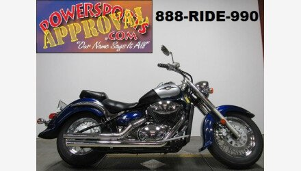 2008 Suzuki Boulevard 800 for sale 200642635