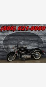 2008 Suzuki Boulevard 800 for sale 200677256