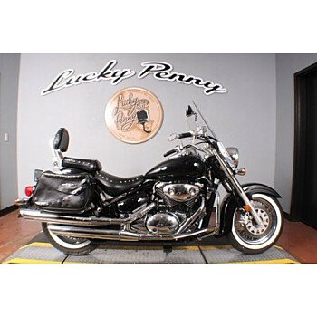 2008 Suzuki Boulevard 800 for sale 200781989
