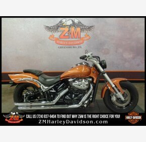 2008 Suzuki Boulevard 800 for sale 200933093