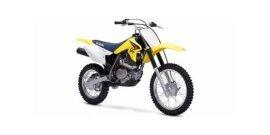 2008 Suzuki DR-Z110 125 specifications
