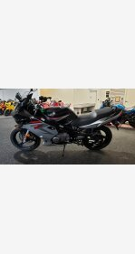 2008 Suzuki GS500 for sale 200584929