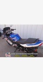 2008 Suzuki GS500 for sale 200637469