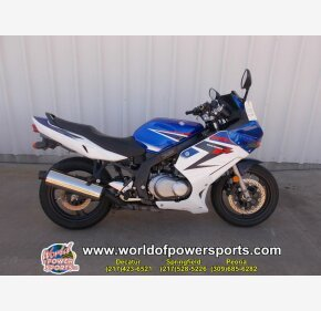 2008 Suzuki GS500 Motorcycles for Sale - Motorcycles on