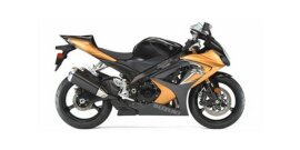 2008 Suzuki GSX-R1000 1000 specifications