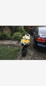 2008 Suzuki GSX-R600 for sale 200445751