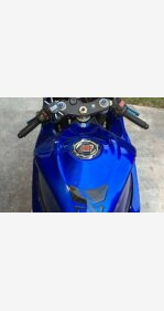 2008 Suzuki GSX-R600 for sale 200649407