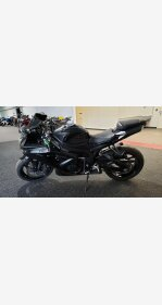 2008 Suzuki GSX-R600 for sale 200716763