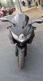 2008 Suzuki GSX-R600 for sale 201073501