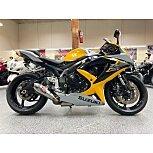 2008 Suzuki GSX-R600 for sale 201151159