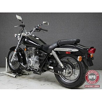 2008 Suzuki GZ250 for sale 200874335