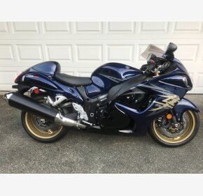 2008 Suzuki Hayabusa Motorcycles for Sale - Motorcycles on