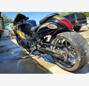 2008 Suzuki Hayabusa for sale 200846716